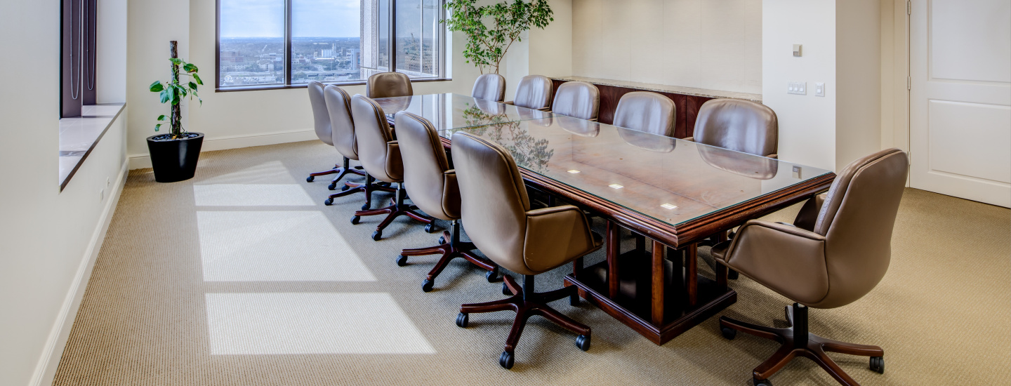 16th Floor Conference Room