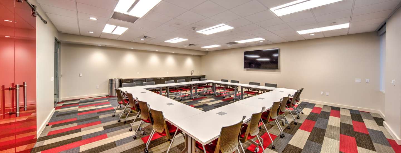 Club Level Conference Centre